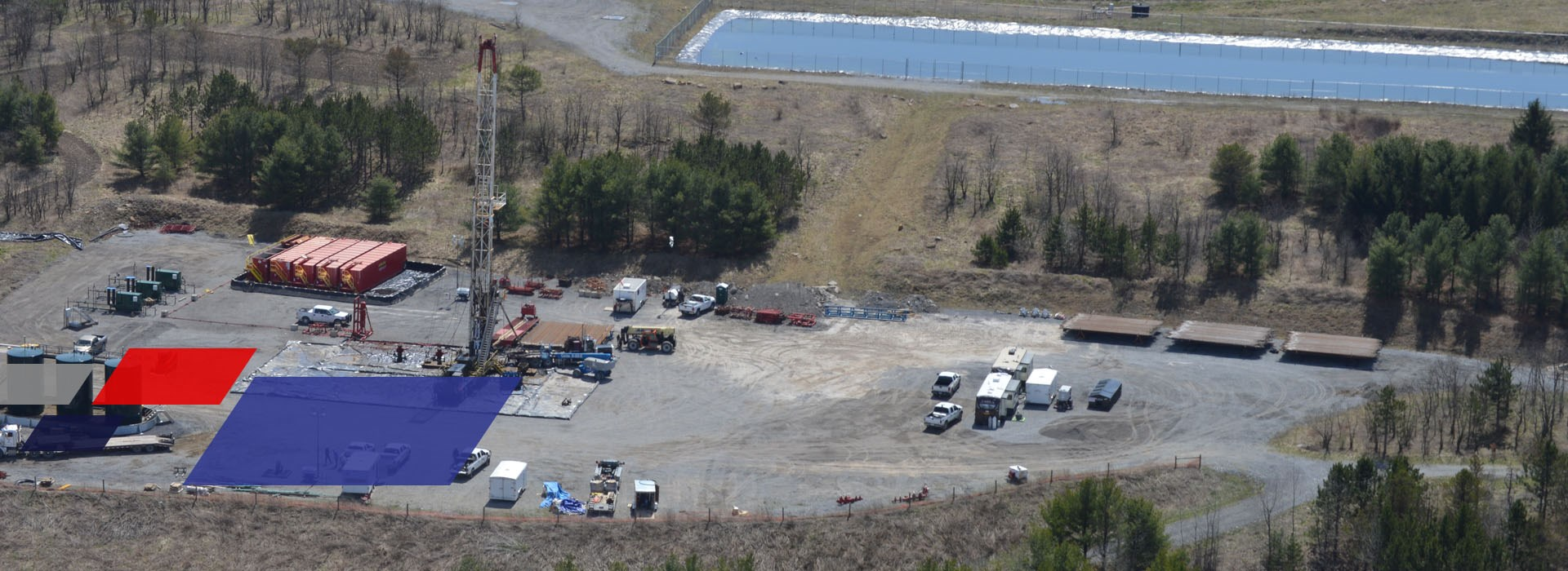 Support Services for the Marcellus Shale Industry
