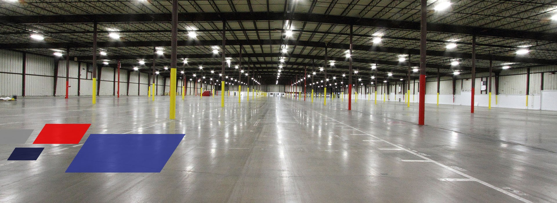 Warehousing in Mechanicsburg