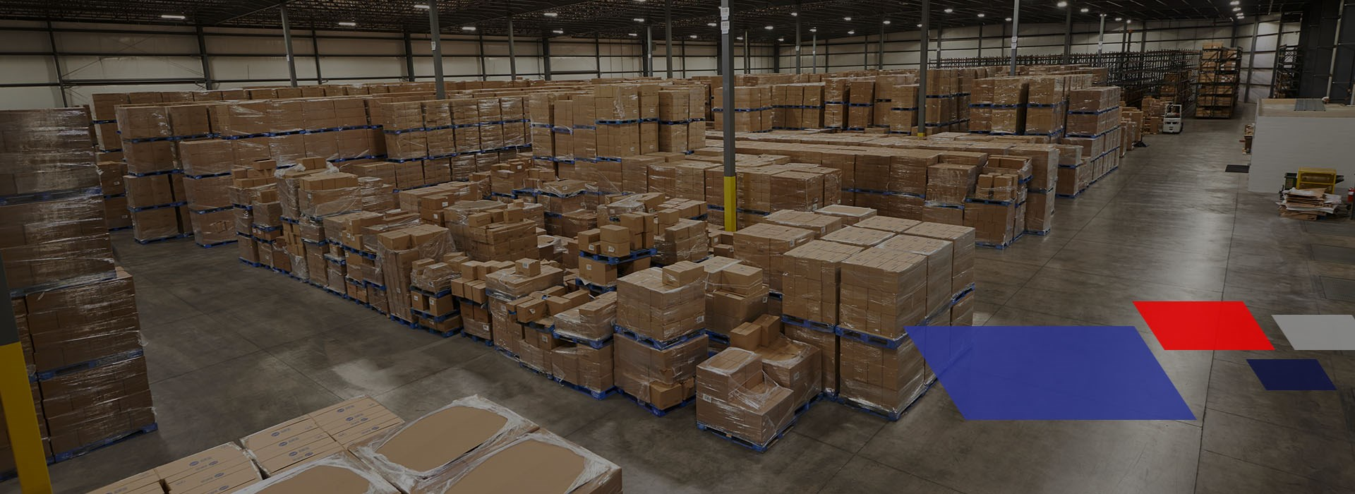 Warehousing in Pennsylvania